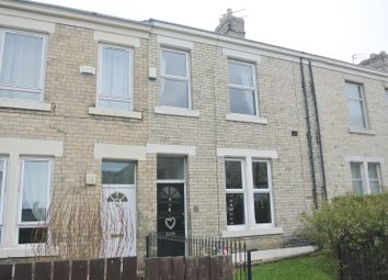 Thumbnail 3 bedroom property for sale in Hedley Street, Gosforth, Newcastle Upon Tyne