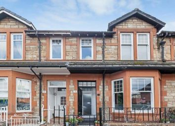 3 bed terraced house for sale in St Kenneth Drive, Glasgow, Lanarkshire G51