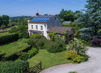 Thumbnail 5 bed detached house for sale in Church Road, Hewelsfield, Gloucestershire