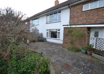 Thumbnail 2 bedroom flat to rent in Aldsworth Avenue, Goring-By-Sea, Worthing