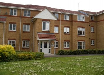 Thumbnail 2 bed flat to rent in Winton Road, St Margarets Chase, Swindon