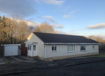Thumbnail 2 bed bungalow to rent in Portland Court, Hurlford, Kilmarnock