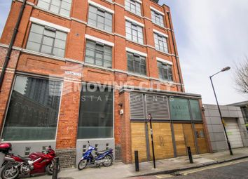 Thumbnail 1 bedroom flat to rent in Saxon House, Aldgate East