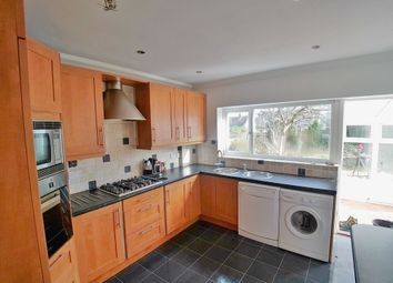 Thumbnail 3 bedroom shared accommodation to rent in Ringwood Road, Ferndown