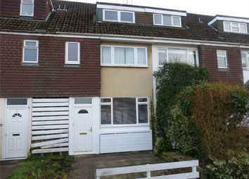 Thumbnail 3 bed town house for sale in Upton Close, Henley-On-Thames