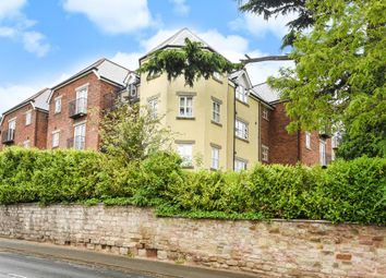 Thumbnail 2 bed flat to rent in Folly Lane, Hereford