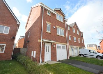 Thumbnail 4 bed town house for sale in Broad Birches, Ellesmere Port