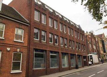 Thumbnail Office for sale in Victoria Street, St. Albans