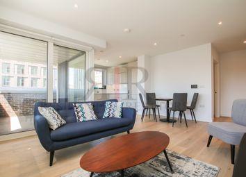 Thumbnail 2 bedroom flat to rent in Walton Heights, Walworth Road
