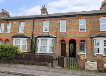 Thumbnail 3 bed terraced house for sale in Bellclose Road, West Drayton