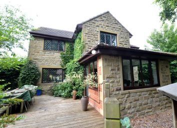 Thumbnail 5 bed detached house for sale in Salisbury Street, Barnsley