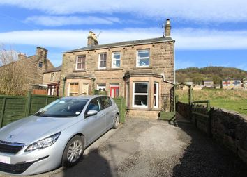 Thumbnail 3 bed semi-detached house for sale in 14 Steeple Grange, Wirksworth