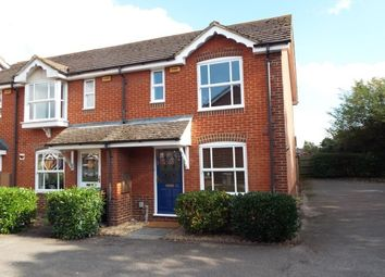 Thumbnail 2 bed end terrace house to rent in St. Johns Gardens, Romsey
