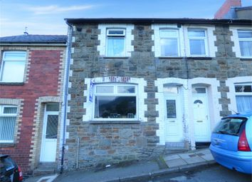 Thumbnail 3 bed terraced house for sale in Preston Street, Abertillery, Blaenau Gwent