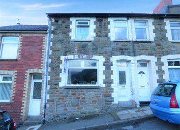 3 bed terraced house for sale in Preston Street, Abertillery, Blaenau Gwent NP13