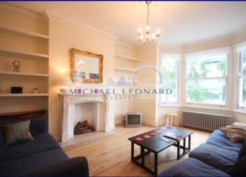 Thumbnail 4 bed duplex to rent in Sumatra Road, West Hampstead