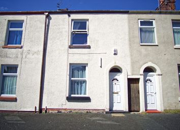 Thumbnail 2 bed terraced house for sale in Abbey Street, Ashton-On-Ribble, Preston