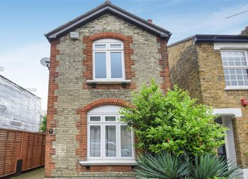 3 bed detached house for sale in Kings Road, Kingston Upon Thames KT2