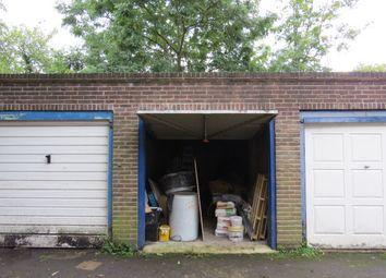 Thumbnail Parking/garage to rent in Warwick Court Ossulton Way, Hampstead Garden Suburb