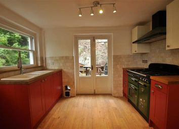 Thumbnail 3 bed semi-detached house for sale in West Malvern Road, Malvern