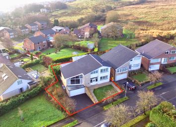 Thumbnail 3 bed detached house for sale in Ravenswood, Great Harwood, Lancashire