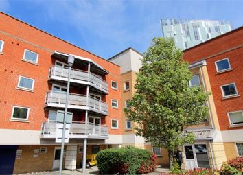 Thumbnail 2 bed flat to rent in Bruford Court, Creek Road, Greenwich, London