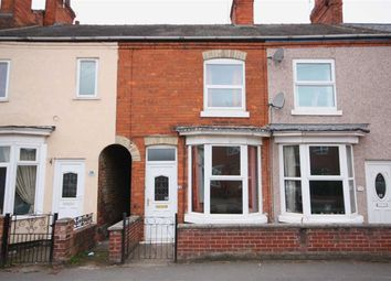 Thumbnail 2 bed terraced house for sale in Darrel Road, Retford, Nottinghamshire