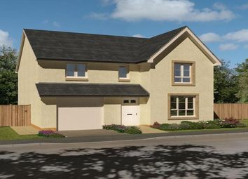 "4 bed detached house for sale in ""Inveraray"" at Drumpellier Avenue, Coatbridge ML5"