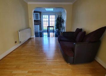 3 bed semi-detached house to rent in Gilfrid Close, Uxbridge UB8
