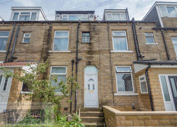 Thumbnail 4 bed terraced house for sale in Burnsall Road, Bradford