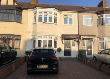 Cheviot Road, Hornchurch RM11. 3 bed terraced house