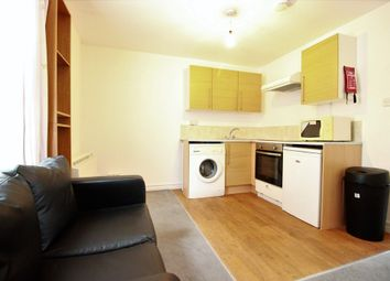 Thumbnail 2 bed flat to rent in Fairfoot Road, London