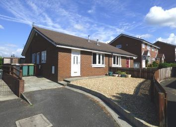 Thumbnail 2 bed bungalow for sale in Manor House Lane, Preston, Lancashire