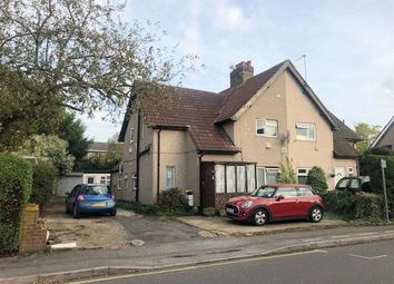 Thumbnail 4 bed terraced house for sale in Sipson Way, Sipson, West Drayton