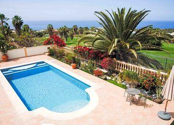 Thumbnail 4 bed chalet for sale in Calle Alcojora, 38679 Adeje, Santa Cruz De Tenerife, Spain 38679, Adeje, Santa Cruz De Tenerife