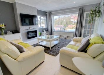Thumbnail 3 bed detached house for sale in Stock Hill, Biggin Hill, Westerham