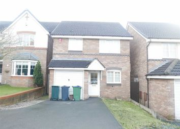 Thumbnail 2 bed detached house to rent in Edelweiss Close, Walsall