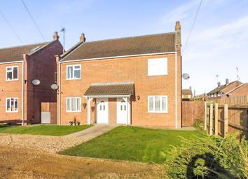Thumbnail 3 bedroom semi-detached house for sale in Argyl Gardens, Walsoken, Wisbech
