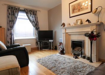 Thumbnail 3 bed end terrace house for sale in Cemetery Road, Wombwell, Barnsley