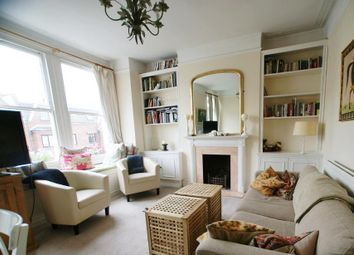 Thumbnail 2 bed flat to rent in Hestercombe Avenue, Fulham, London