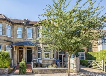Thumbnail 2 bedroom flat for sale in Carlyle Road, London