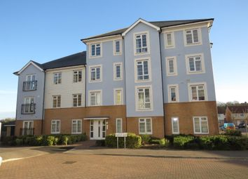 Thumbnail 2 bed flat for sale in Heron Way, Dovercourt, Harwich