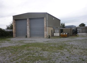 Thumbnail Light industrial to let in Great Western Road, Martock Industrial Estate, Martock, Somerset