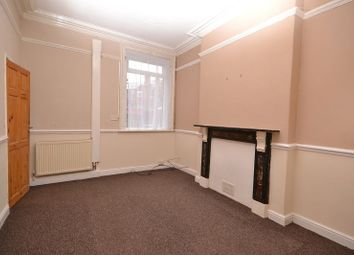 Thumbnail 1 bed flat to rent in Park Road, Springfield, Wigan WN6.