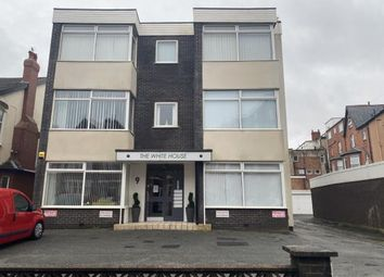 Thumbnail 2 bed flat for sale in Flat 2, 9 Hornby Road, Lytham St Anne's, Lancashire