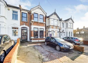 Thumbnail 3 bed terraced house for sale in Kensington Gardens, Ilford