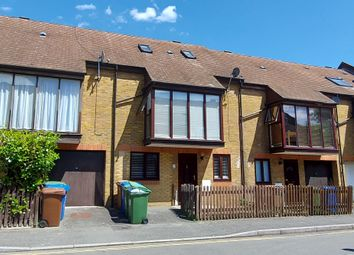 Canon Beck Road, London SE16. 6 bed terraced house for sale
