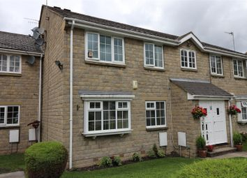 Thumbnail 2 bed flat to rent in Borrowdale Croft, Yeadon, Leeds
