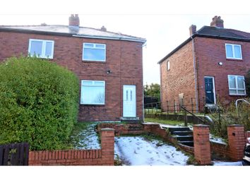 Thumbnail 2 bed semi-detached house for sale in River View, Blaydon-On-Tyne