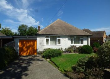 Thumbnail 2 bed bungalow for sale in Orchard Rise, Shirley, Croydon, Surrey